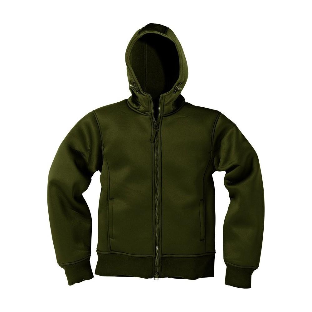 2db762c0012 Ανδρικά ρούχα | Ανδρική ζακέτα με κουκούλα