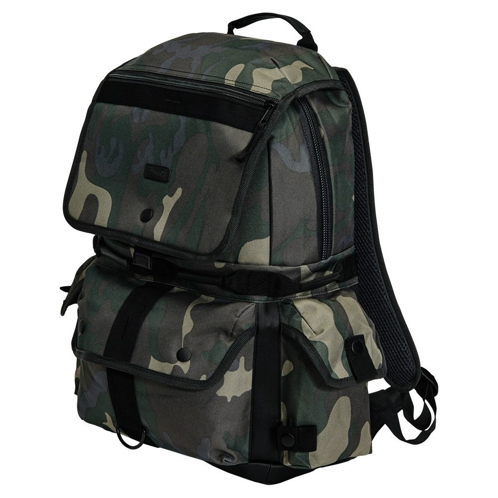 BACKPACK DARKCAMO