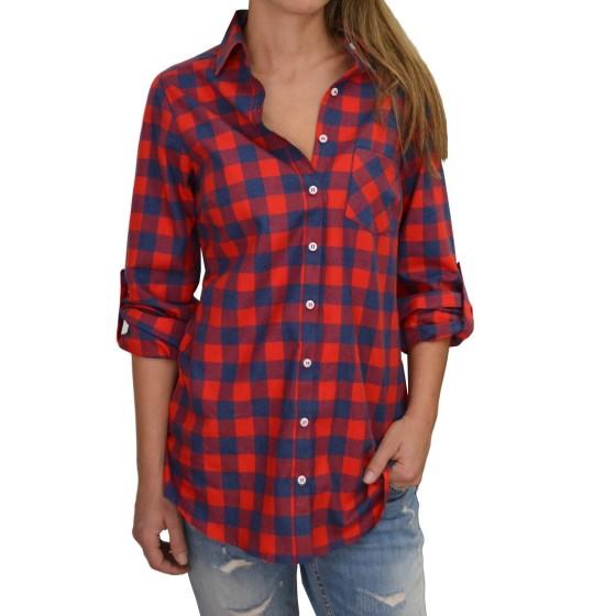 Φανελενιο πουκαμισο