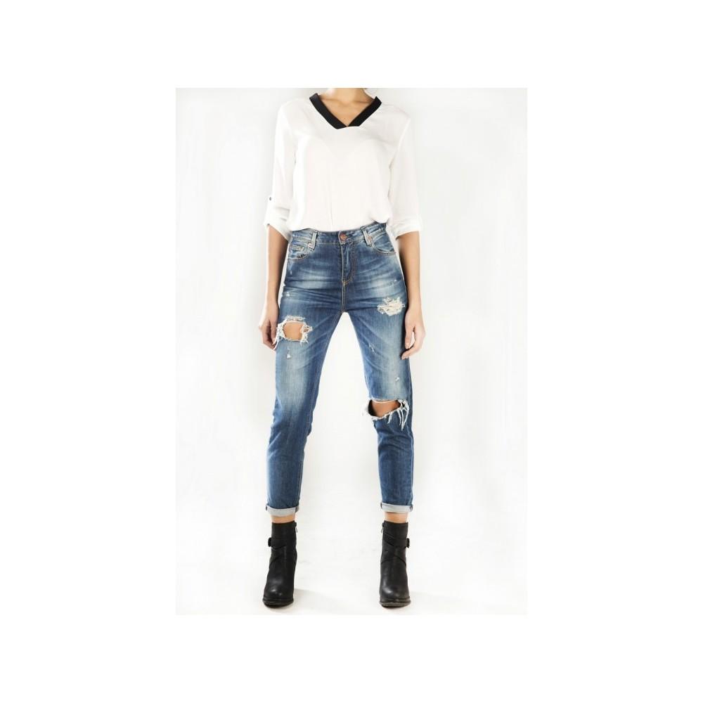 6b55c4b8ab Jeans Skinny Fit