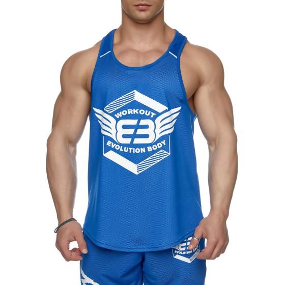 Τιραντάκι Evolution Body Μπλε 2437BLUE