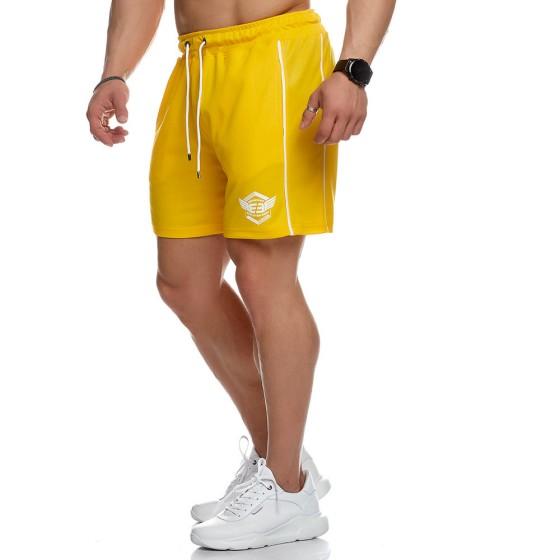 Βερμούδα Evolution Body Κίτρινη 2442YELLOW
