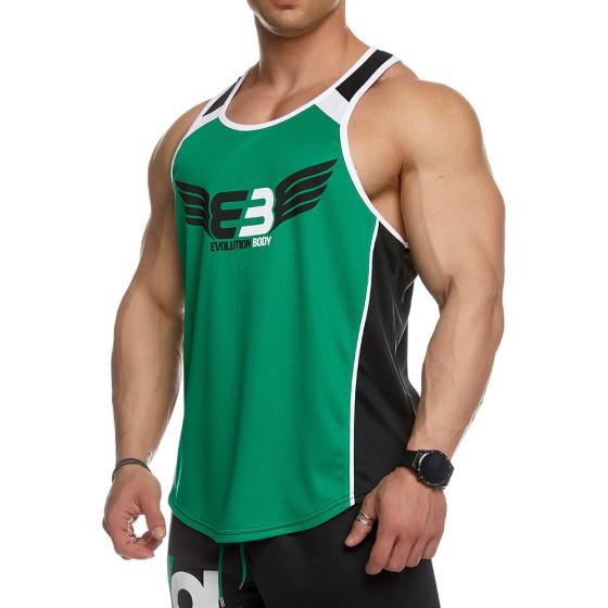 Τιραντάκι Evolution Body Πράσινο 2443GREEN