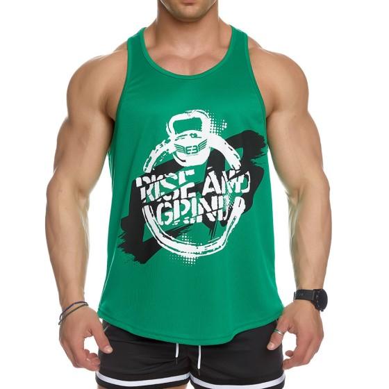 Τιραντάκι Evolution Body Πράσινο 2439GREEN