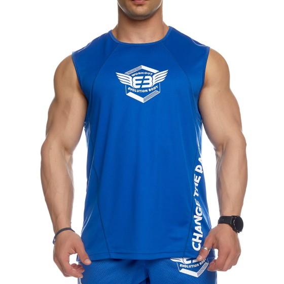 Τιραντάκι Evolution Body Μπλε 2447BLUE