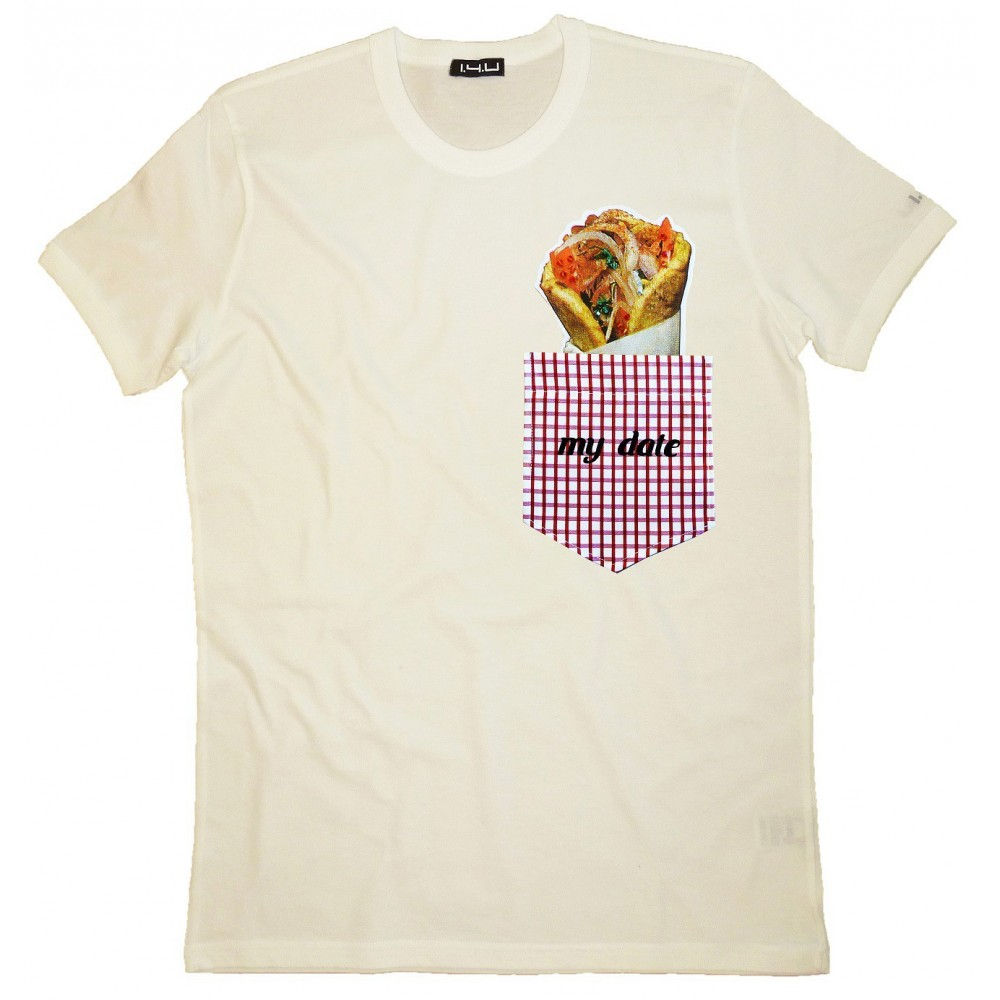 Mens t-shirt SWAROVSKI ®