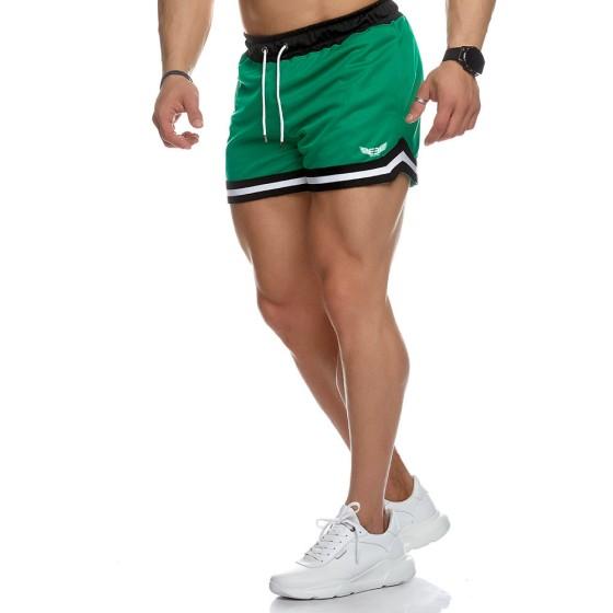 Αθλητικό Σορτς Evolution Body Πράσινο 2445GREEN