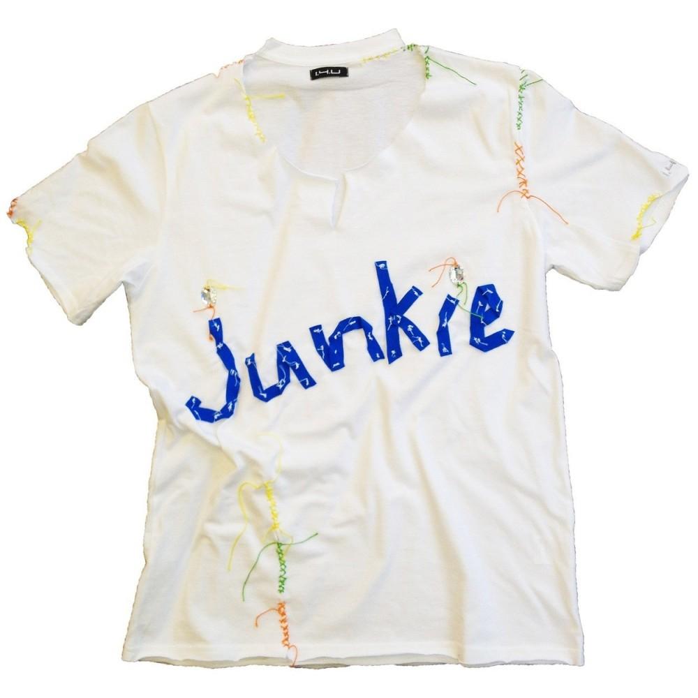 Mens t-shirt SWAROVSKI ®