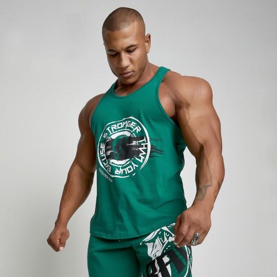 Τιραντάκι Evolution Body Πράσινο 2458GREEN