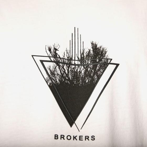 ΑΝΔΡΙΚΟ T-SHIRT BROKERS