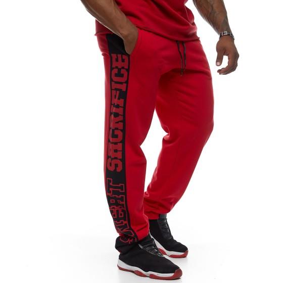 Φόρμα Evolution Body Κόκκινη-Μαύρη 2456RED-BLACK
