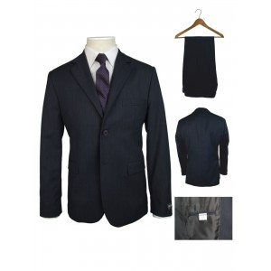Ανδρικό Μάλλινο Κοστούμι