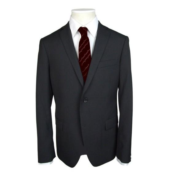 Men's Dark Suit