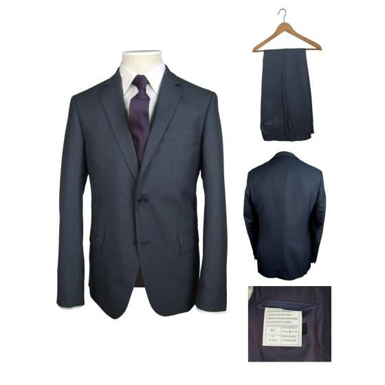 Ανδρικό Κοστούμι Μοχέρ