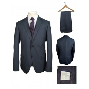 Men's Mohair Suit