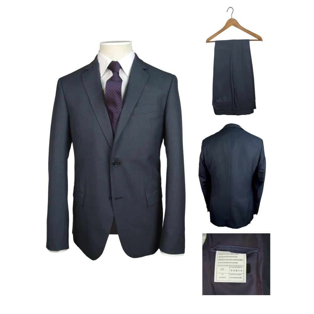 Men's Mohair Suit