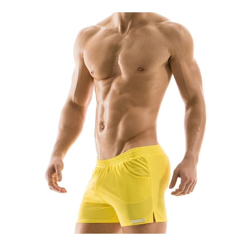 Short Boxer swimwear