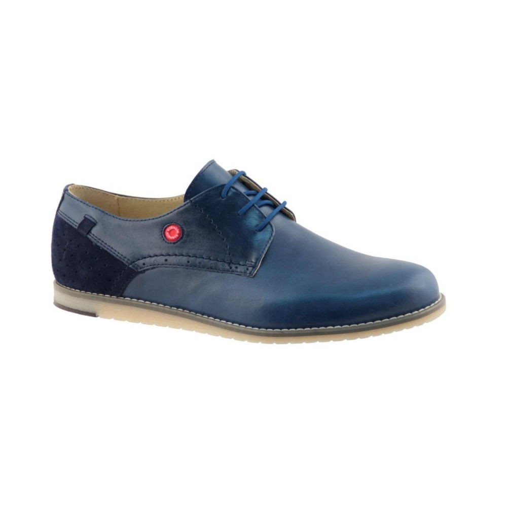 Ανδρικό παπούτσι δετό