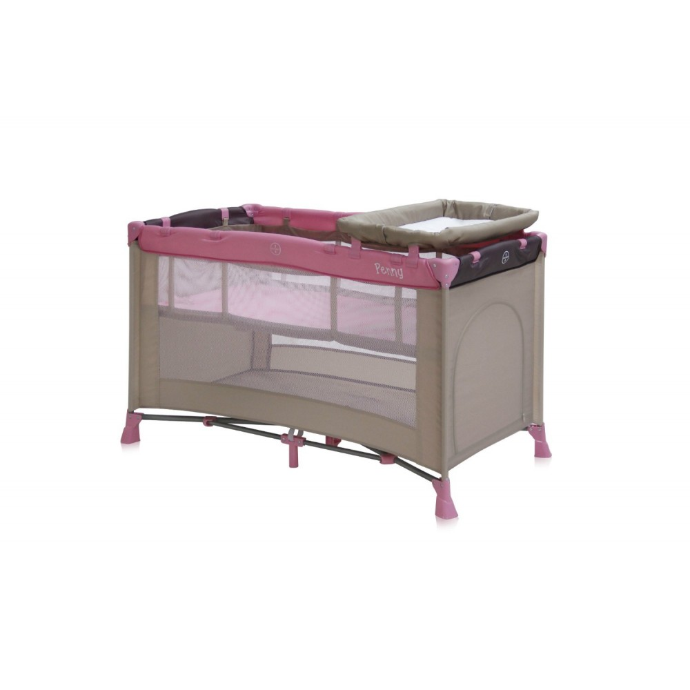 Baby cot  PENNY 2 layer
