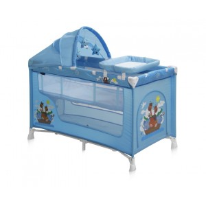 Baby cots  NANNY 2 layers plus