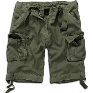URBAN LEGEND SHORTS OLIVE
