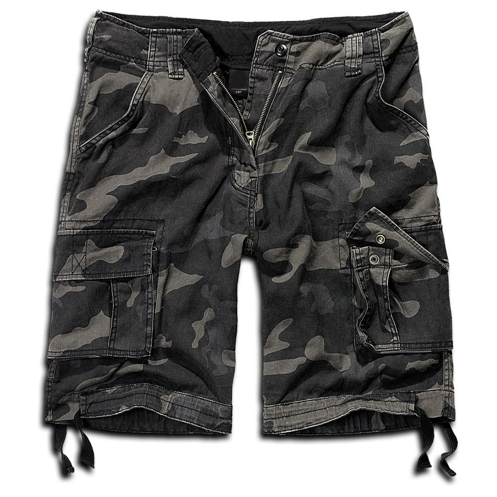 LEGEND SHORTS DARKCAMO
