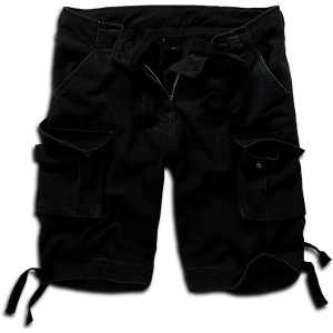 URBAN LEGEND SHORTS BLACK