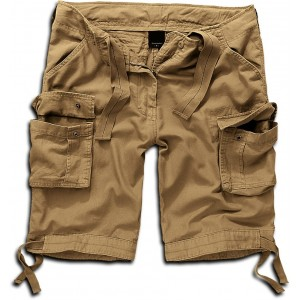URBAN LEGEND SHORTS BEIGE