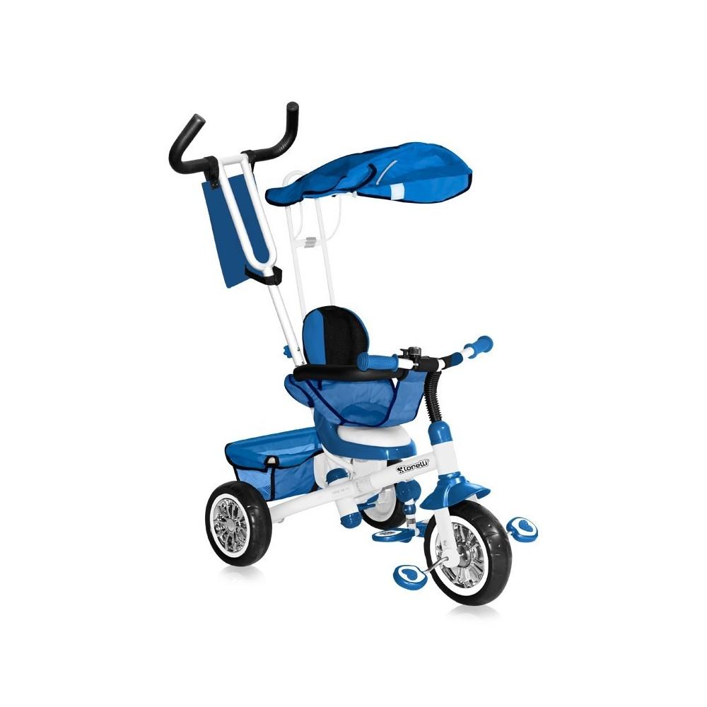 Tricycle B301B Blue & White