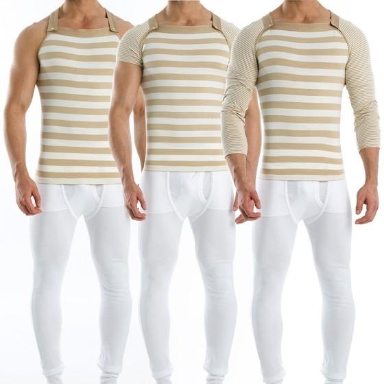 Μπλουζα 3 σε 1 - Αμμου