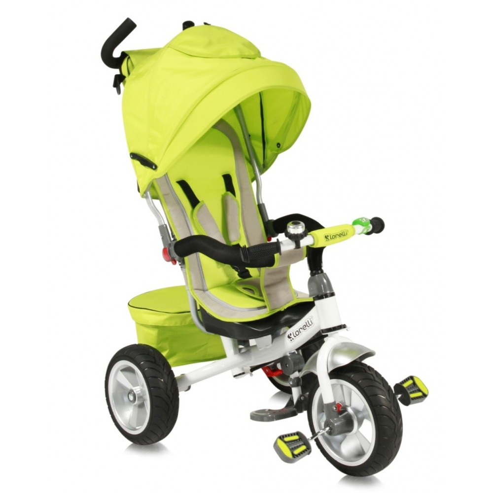 Baby Tricycle B37 Green