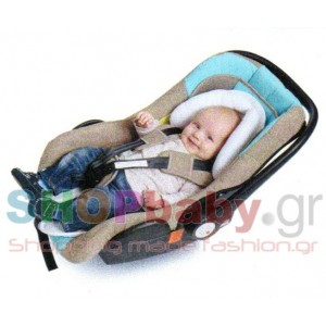 Cushion Neck Support for Stroller and Car Seat