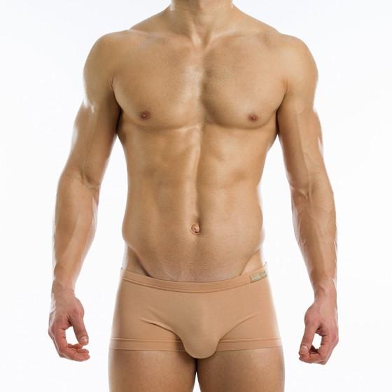 Antibacterial brazil cut boxer - Skin