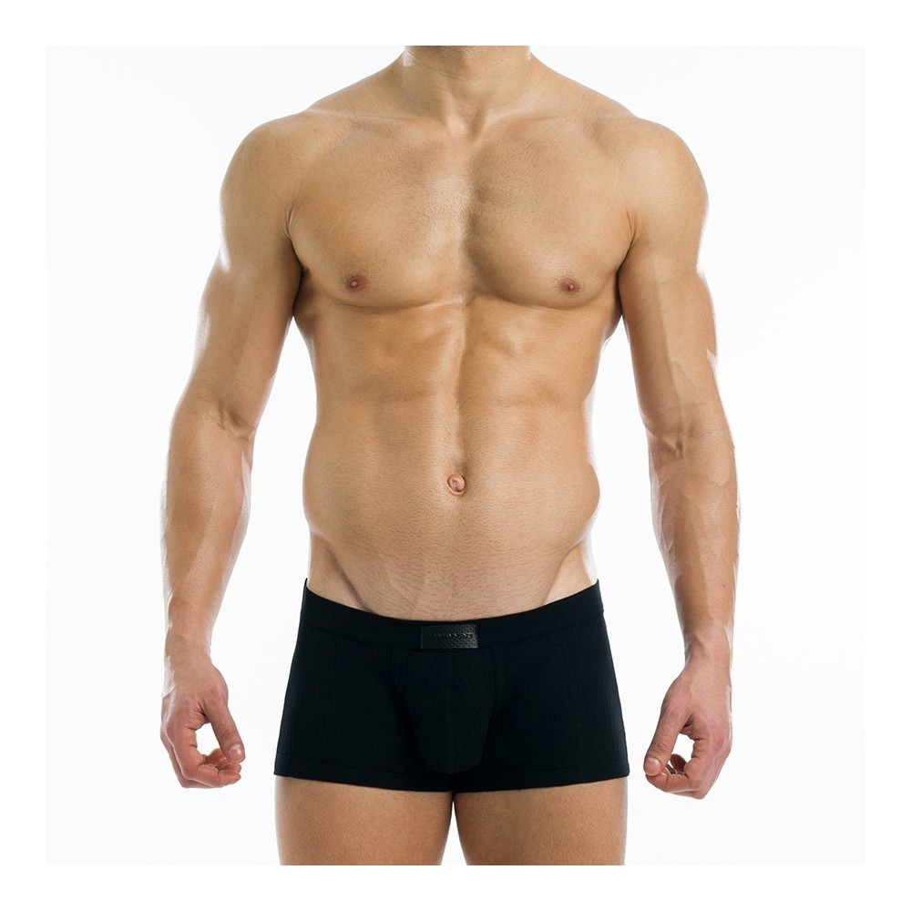 Broaded boxer - Black