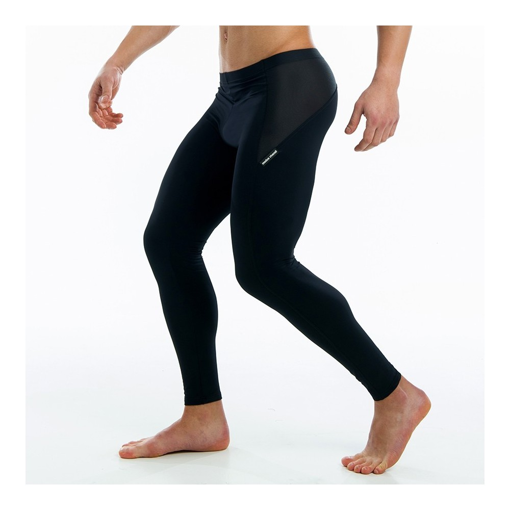 Active meggings - Black