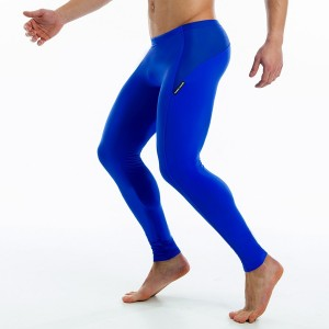 Active meggings - Blue