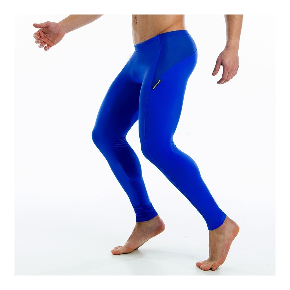 Active meggings - Μπλέ