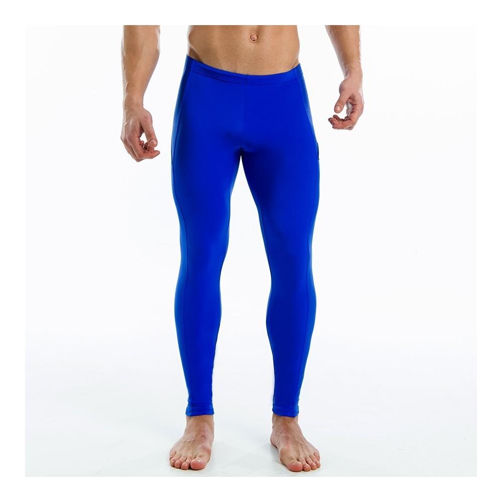 37dc19e28d0 Ανδρικά αθλητικά ρούχα Fashion.gr   Ανδρικό κολάν Gym slim fit