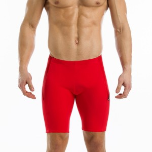 Active short meggings - Κόκκινο