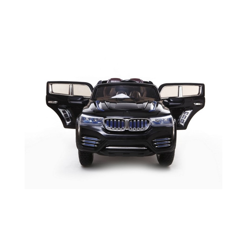 Battery operated Jeep DK-F000 - Black
