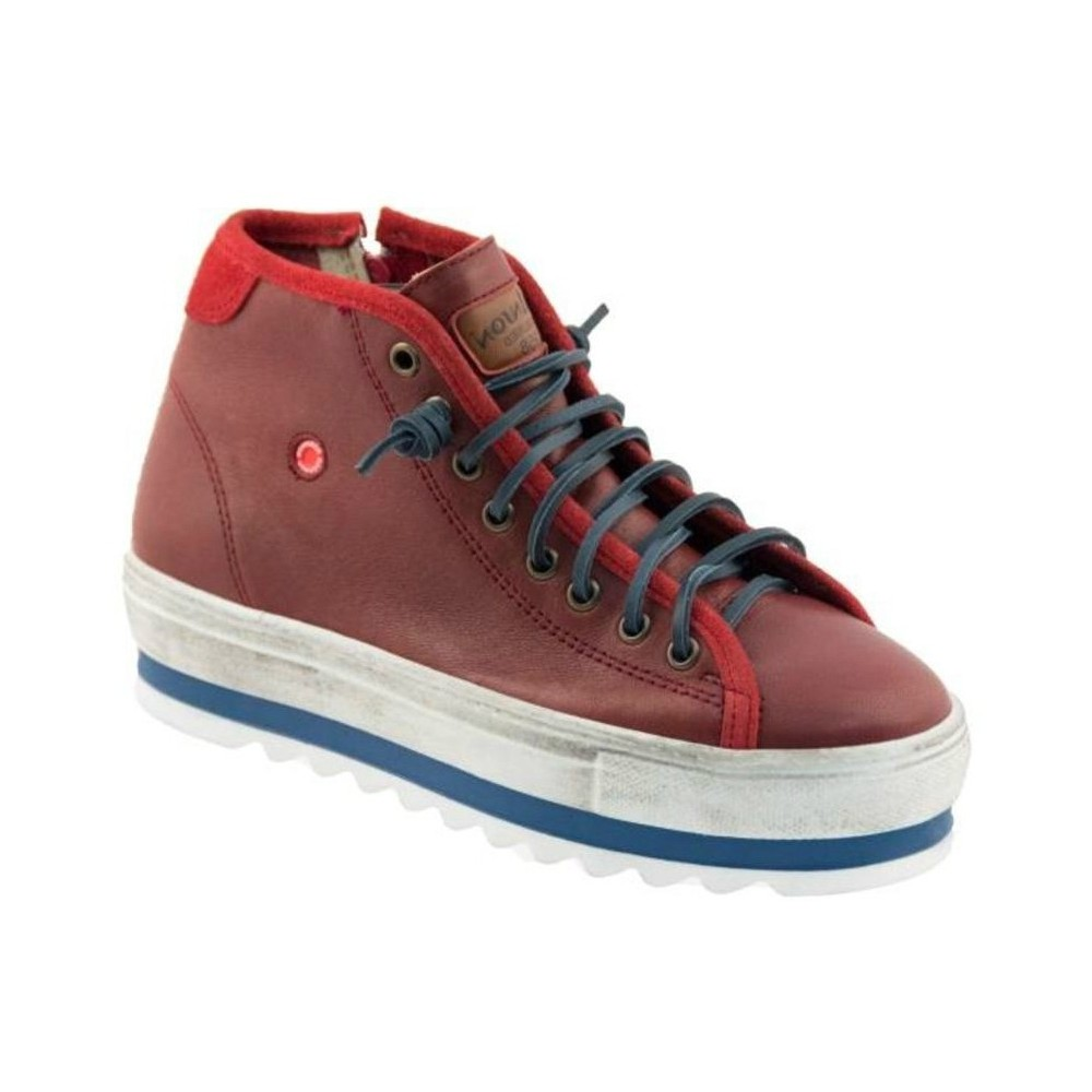Women's shoes - Red