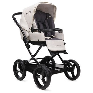 Baby Stroller NJOY 2 in 1 - Lilac