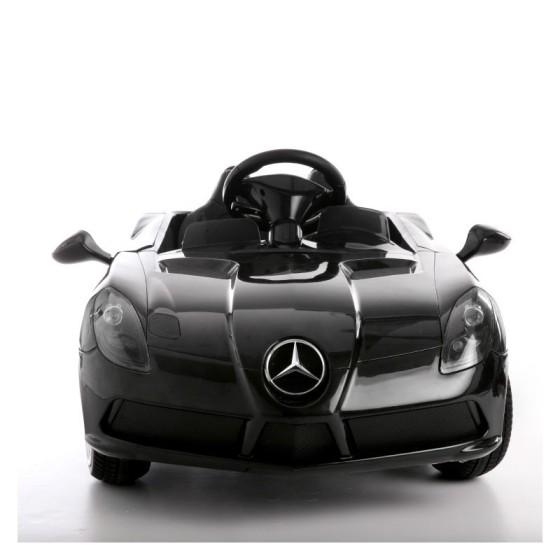 Ηλεκτροκίνητο αυτοκίνητο MERCEDES MCLAREN DMD-158 - Μαύρο