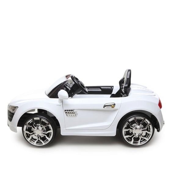 Ηλεκτροκίνητο αυτοκίνητο VIPER DK F001 - Λευκό