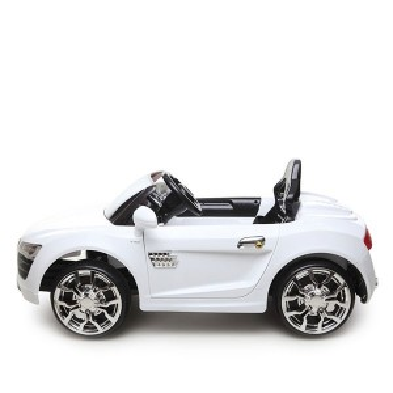 Battery operated Car VIPER DK F001 - White