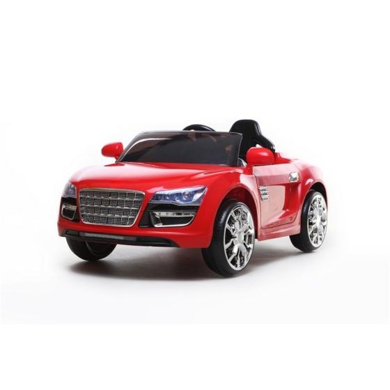 Ηλεκτροκίνητο αυτοκίνητο VIPER DK F001 - Κόκκινο