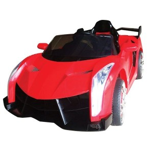 Battery operated Car H588 - Red
