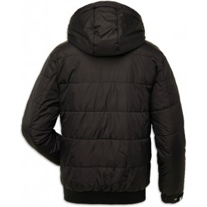 Harbour Jacket Black