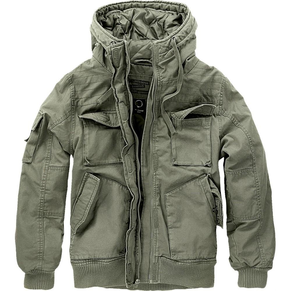 Men's Jacket Olive