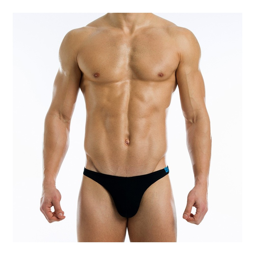 CRYSTAL BRIEF MINI - Black